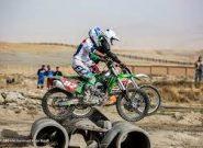 همدان بر سکوی نخست مسابقات سوپر اندرو قهرمانی کشور