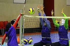 اردوی آسیایی تیم ملی میزبان بانوی والیبالیست همدانی