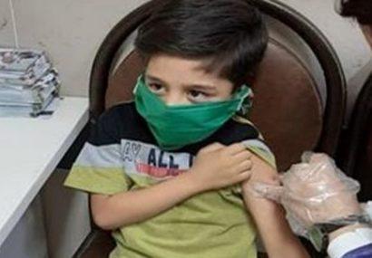 ثبت نام واکسیناسیون کرونا برای دانش آموزان