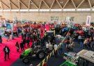 برگزاری هجدهمین نمایشگاه بین المللی کشاورزی در همدان