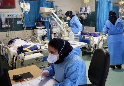 شناسایی ۱۱۷۸۸ بیمار کرونایی/ ۱۷۸ بیمار جان خود را از دست دادند