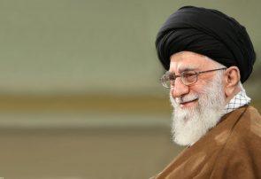 سخنرانی رهبر انقلاب در روز قدس/ هیچ گونه تجمع و راهپیمایی در روز جهانی قدس نخواهیم داشت