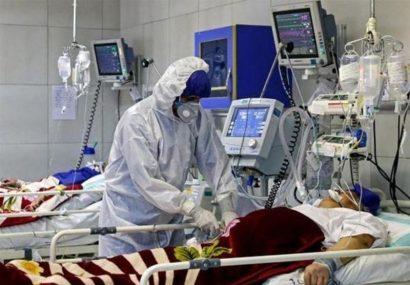 ۱۵۳ بیمار کرونا جان خود را از دست دادند/۱۲ هزار و ۳۹۸ بیمار جدید مبتلا بهکووید۱۹