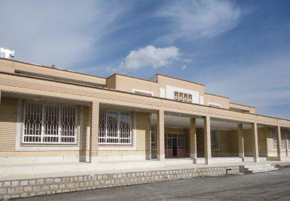 بهره برداری از ۱۳ مدرسه در استان همدان