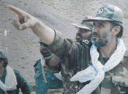 """""""علمدار"""" جبهههای دفاع مقدس/ سردار شهید قهاری سعید چگونه ضدانقلاب را فلج کرد؟"""