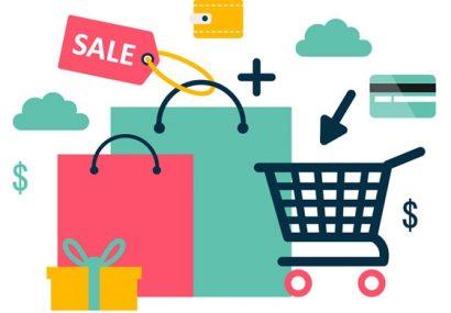 رشد ۱۲۵ درصدی فروشگاههای اینترنتی در همدان