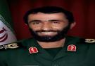 معرفی شهید علیرضا حاج بابایی به عنوان شهید شاخص استان همدان