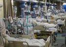 فوت ۵ بیمار مبتلا به کرونا