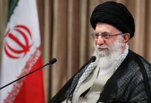 سخنرانی تلویزیونی رهبر انقلاب خطاب به ملت ایران