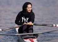 اعزام «کیمیا زارعی» ملی پوش روئینگ همدانی به مسابقات انتخابی المپیک ژاپن