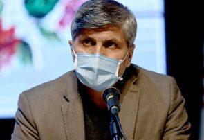 کاهش مراجعه بیماران کرونایی به بیمارستان ها در همدان