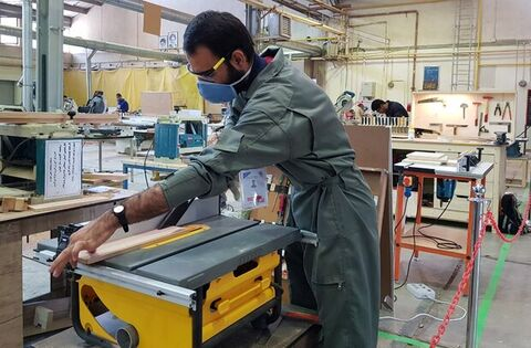 ایجاد بیش از سه هزار شغل در استان