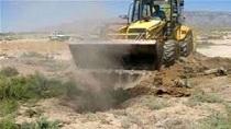 اجرای طرح احیاء و تعادل بخشی چاههای مجاز