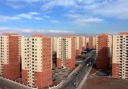 مرحله پنجم ثبت نام مسکن ملی در استان همدان آغاز شد