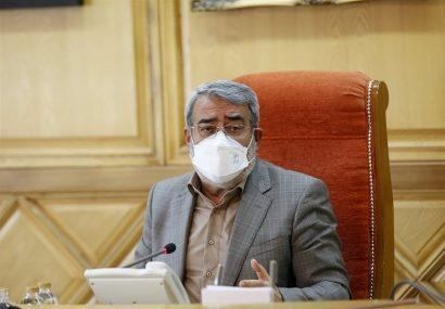 همه شرایط برای برگزاری بدون نقص انتخابات مهیاست