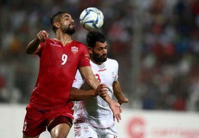 برتری آماری تیم ملی ایران مقابل بحرین/ آیا طلسم منامه میشکند؟