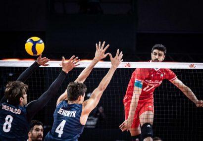پیروزی مقتدرانه ایران برابر آمریکا