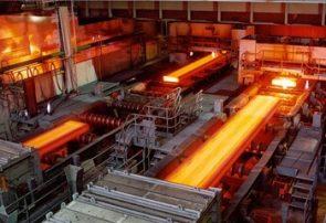 افتتاح و بهره برداری ذوب آهن با تولید فرومنگنز