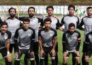 تیم شهرداری همدان مقتدرانه به لیگ دسته اول فوتبال صعود کرد