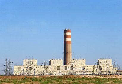 افزایش ۳۰ درصدی تولید برق نیروگاه مفتح